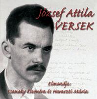 József Attila: Versek